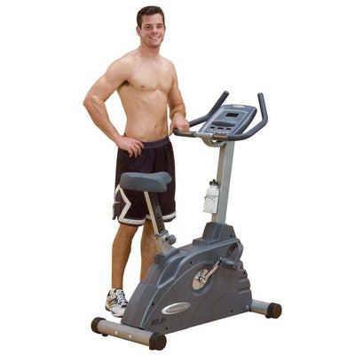 Endurance Upright Bike (B2.5U)