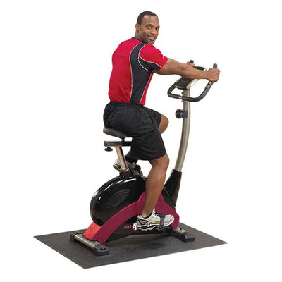 Best Fitness Upright Bike