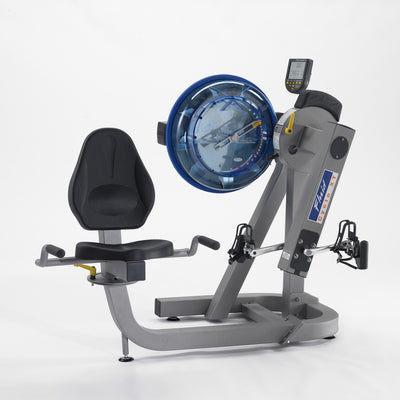 Cycle X Trainer XT-E720 Silver