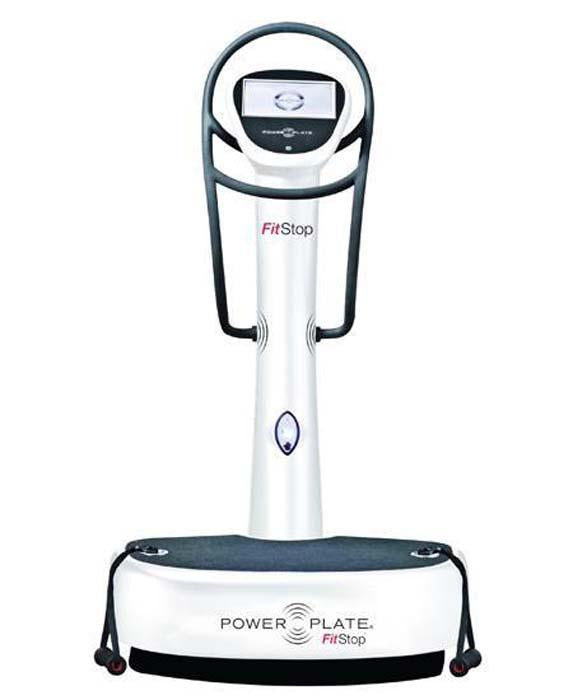 Power Plate FitStop™