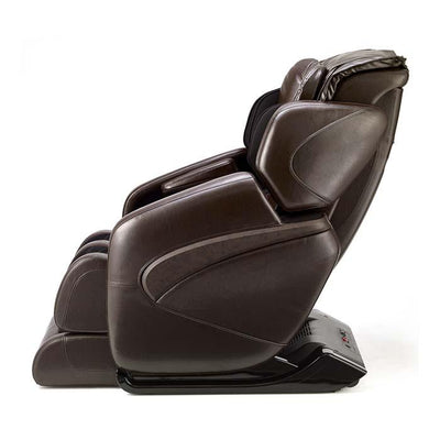 Jin Deluxe L-Track Massage Chair with Zero Gravity