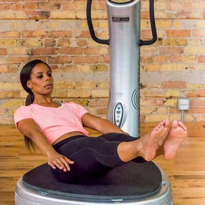 Power Plate® pro5™