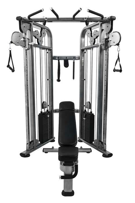 Strencor Functional Trainer