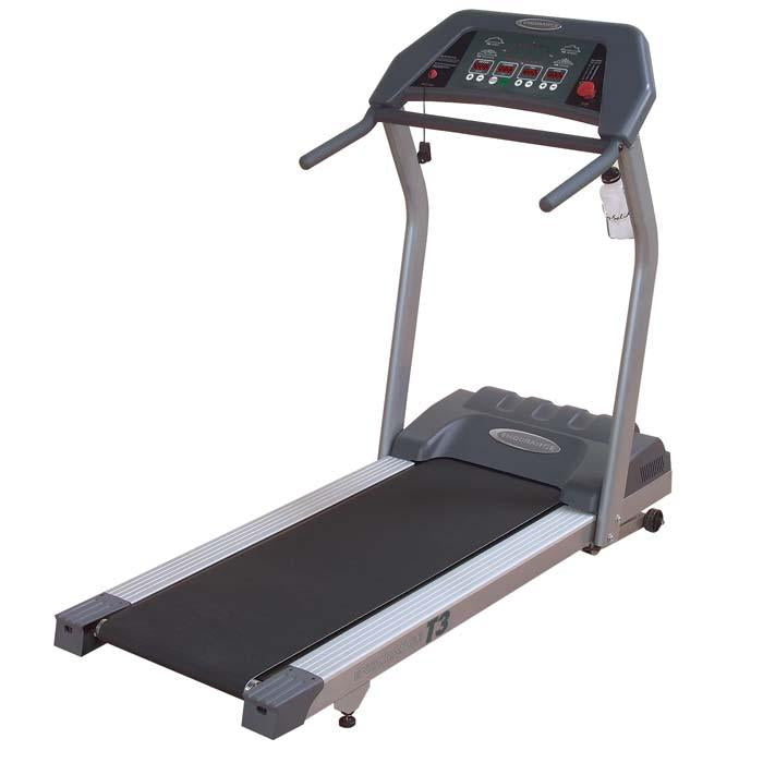 Endurance Treadmill