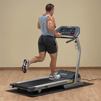 Endurance Folding Treadmill