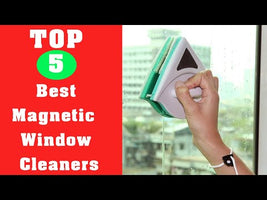 Best Magnetic Window Cleaners in 2019