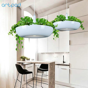 Babylon Plant Pendant Light Living Room Garden for Dining Room Balcony Lighting