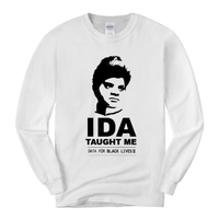 Ida Taught Me - Sweatshirt