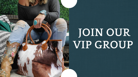 Join Our VIP Group