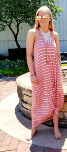 Summer Sweetheart Maxi