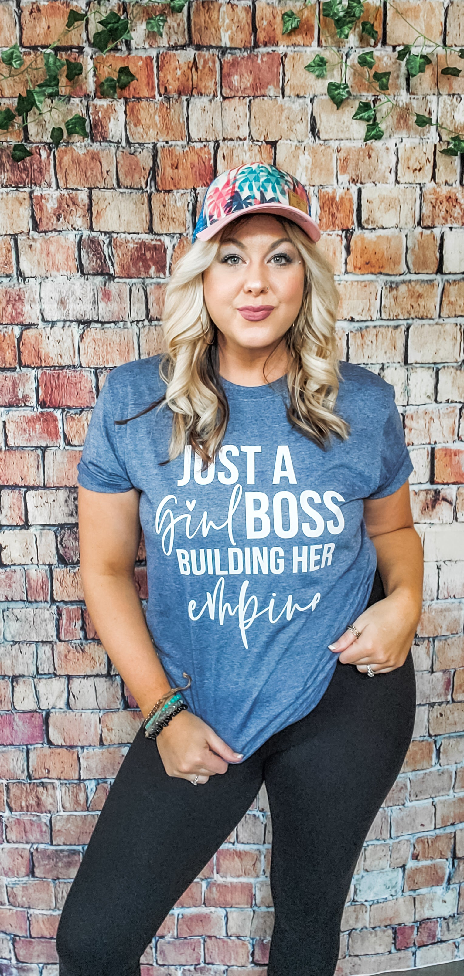Girl Boss Tee (BD)