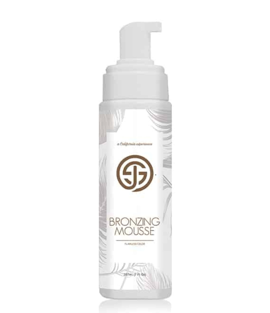 Amplify Bronzing Mousse Self Tanner