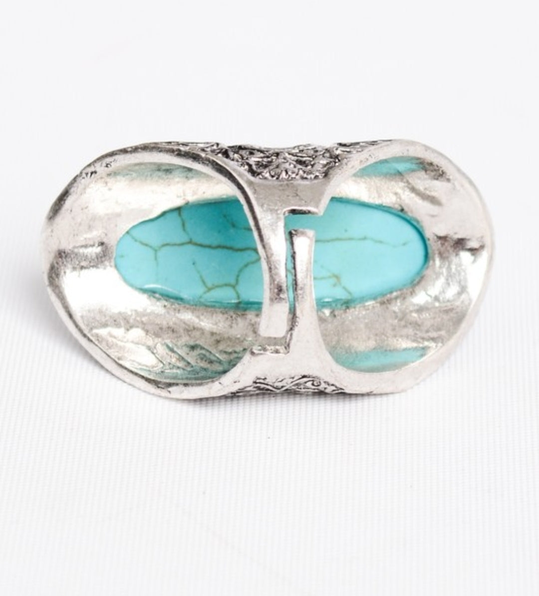 Dreamers Turqouise Ring