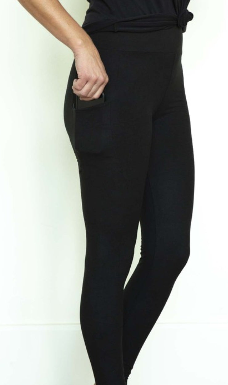 Your Favorite Yoga Pocket Leggings