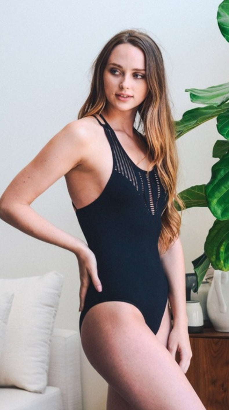 Selena Bodysuit (Small)