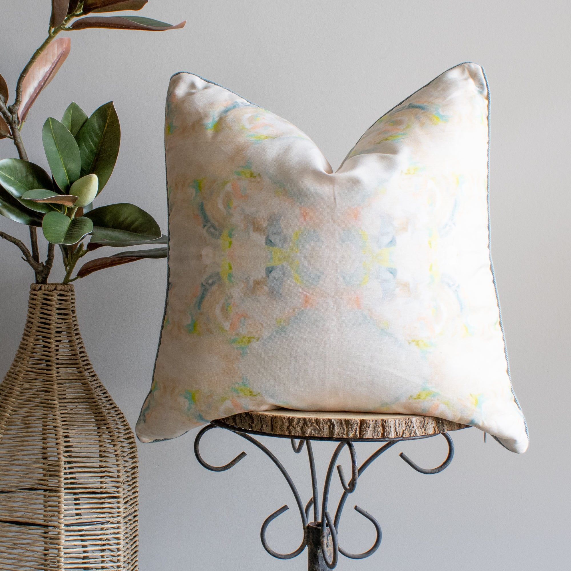 Custom Designer Pillows Online Made in Mississippi