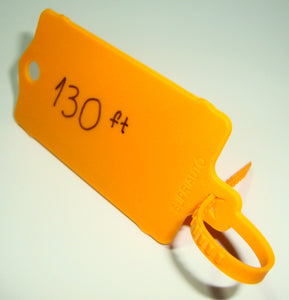 Plain Tag (Bag of 48)