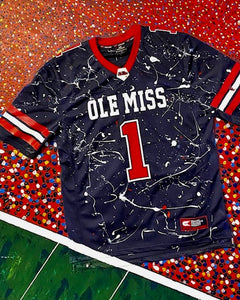 """Ole Miss"" by Patrick Connick"