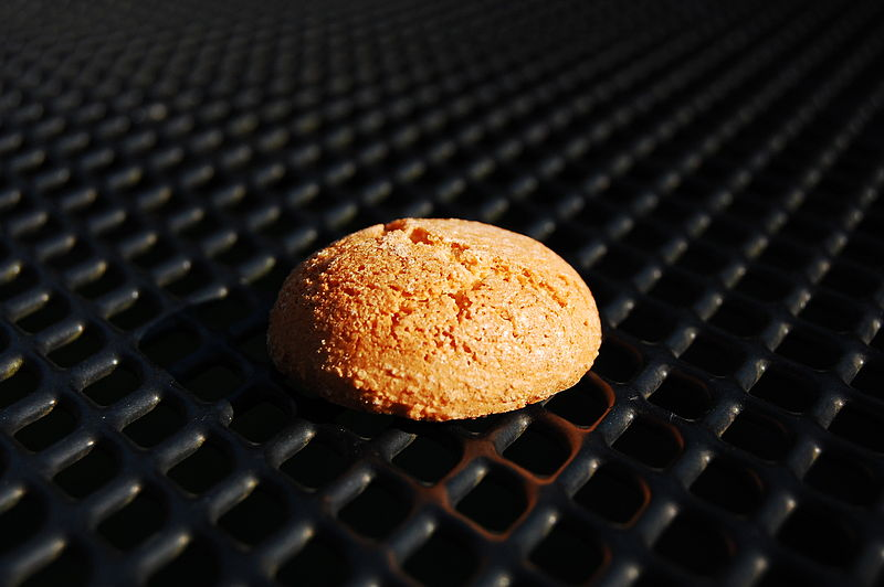 Amaretti Cookie Recipe