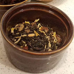 All Hallows' Eve Spice Chai