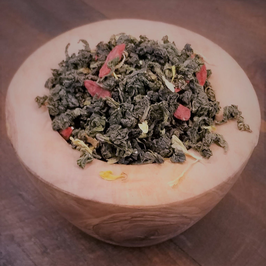Power Berry Oolong