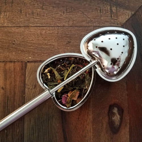 Heart-shape Tea Infuser