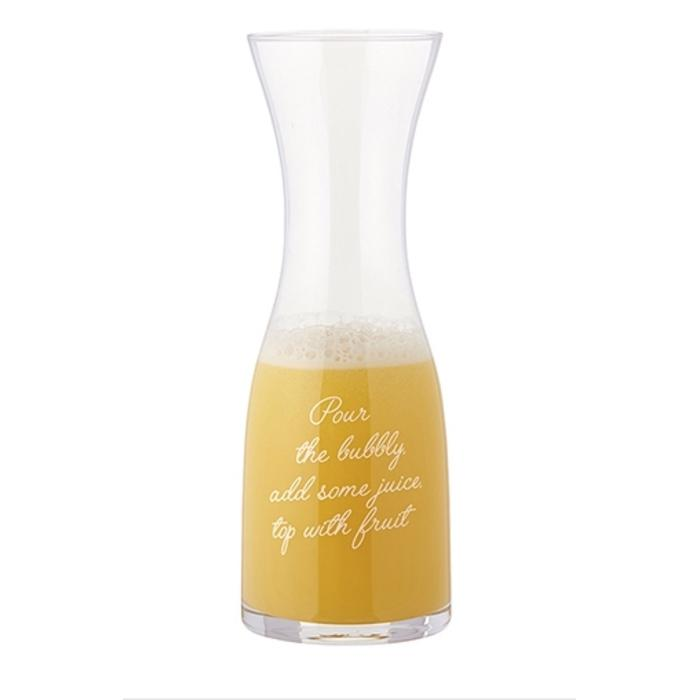 Brunch Carafe