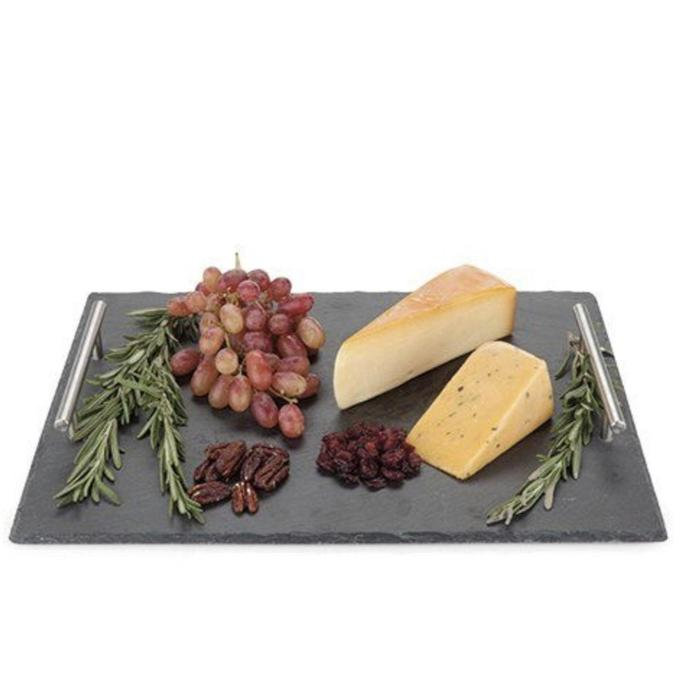 Fete Slate Cheese Board