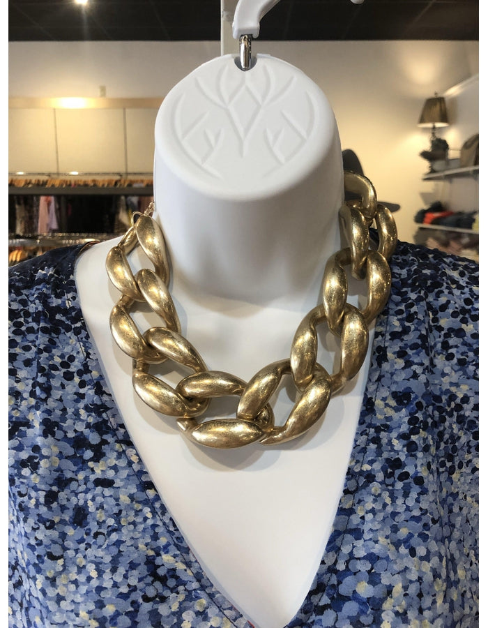Gabriella Statement Necklace