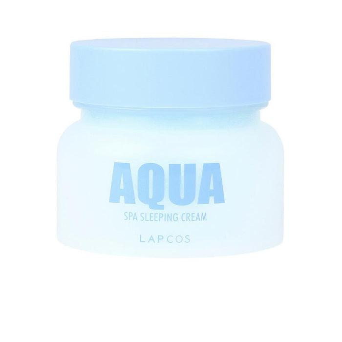 Lapcos Aqua Spa Sleeping Mask