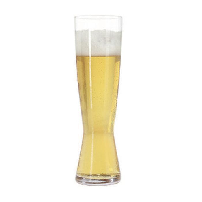 Pilsner Crystal Glass