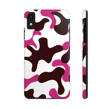 Load image into Gallery viewer, Pink Camo