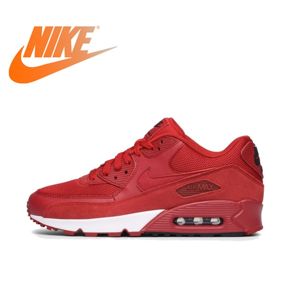 1d90a8bb0c4515 NIKE AIR MAX 90 Original Authentic ESSENCIAL TENIS ESPORTIVO - CORRIDA