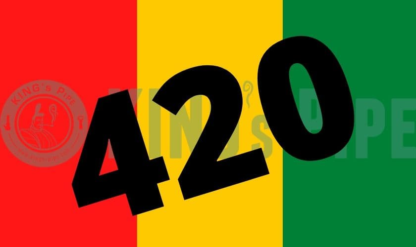 Love For 420 In The Time of COVID-19