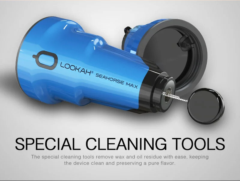 Special Cleaning Tools