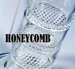 Honeycomb Percs