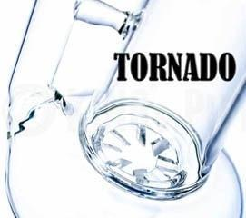 tornado turbine percs