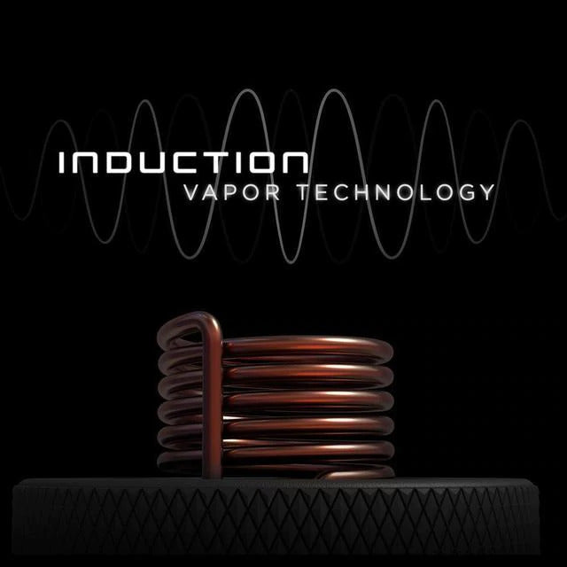 Dr. Dabber - Switch (Red Edition) Induction Heating