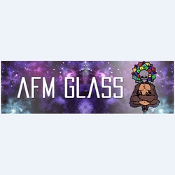 AFM Glass