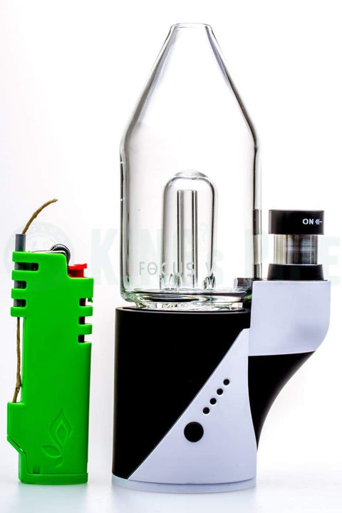Focus V - Carta V2 Electric Dab Rig