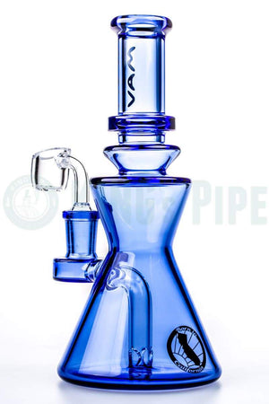 MAV Glass - Colored Glass Dab Rig
