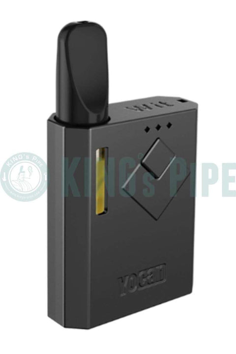 Yocan - Wit Box Mod Vape Battery for 510 Cartridge