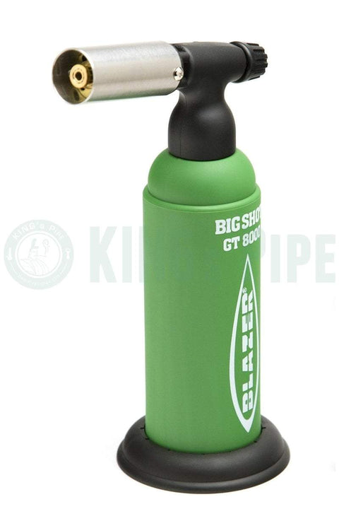 Blazer - Big Shot Torch - Green Limited Edition