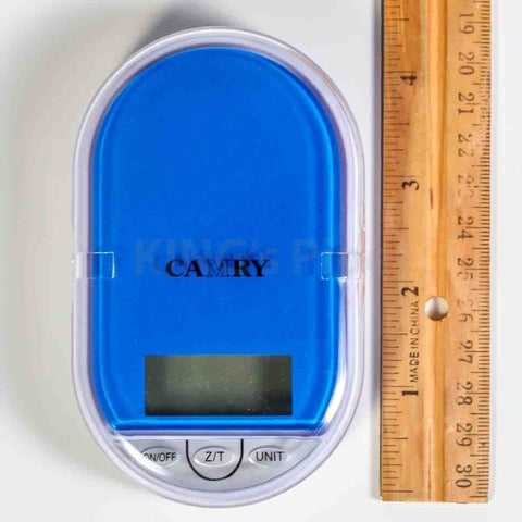 CAMRY High Precision Pocket Digital Scale