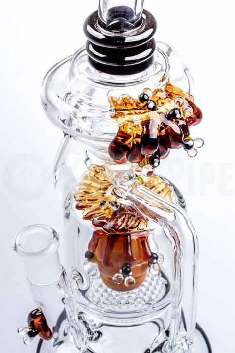 Empire Glassworks - Beehive Recycler