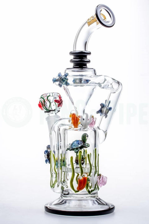 Empire Glassworks - Deep Ocean Recycler
