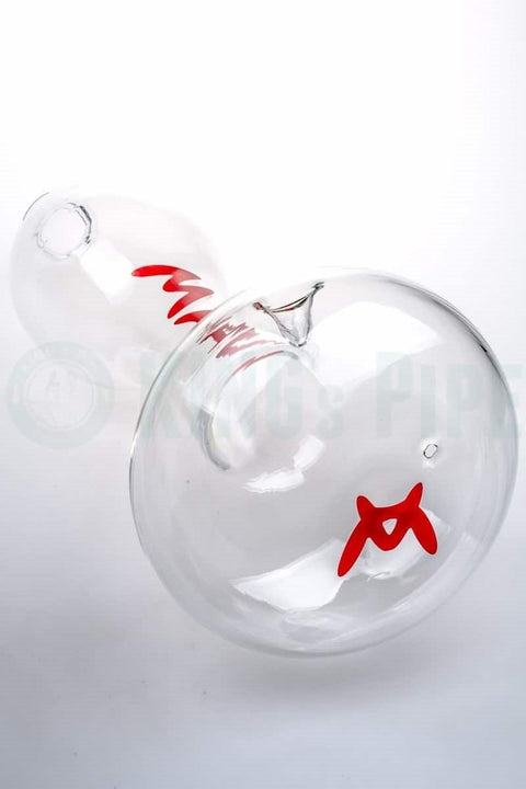 MAV Glass - 15'' Big Giant Glass Pipe