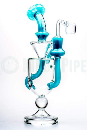 MAV Glass - Wine Glass Base Recycler