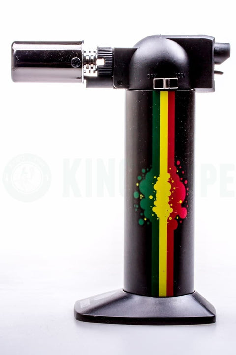 Newport Zero - 6 inch Regular Torch - Rasta