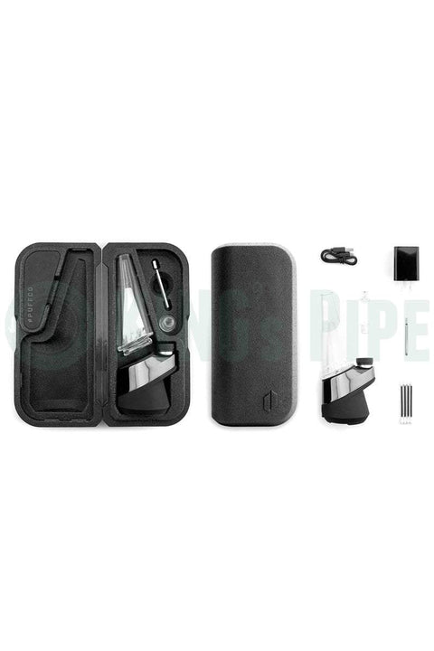 Puffco - Peak Vaporizer Kit